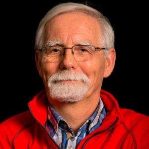 Spreker Eugene Poppe